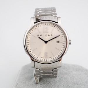 Швейцарские часы Bulgari Solotempo