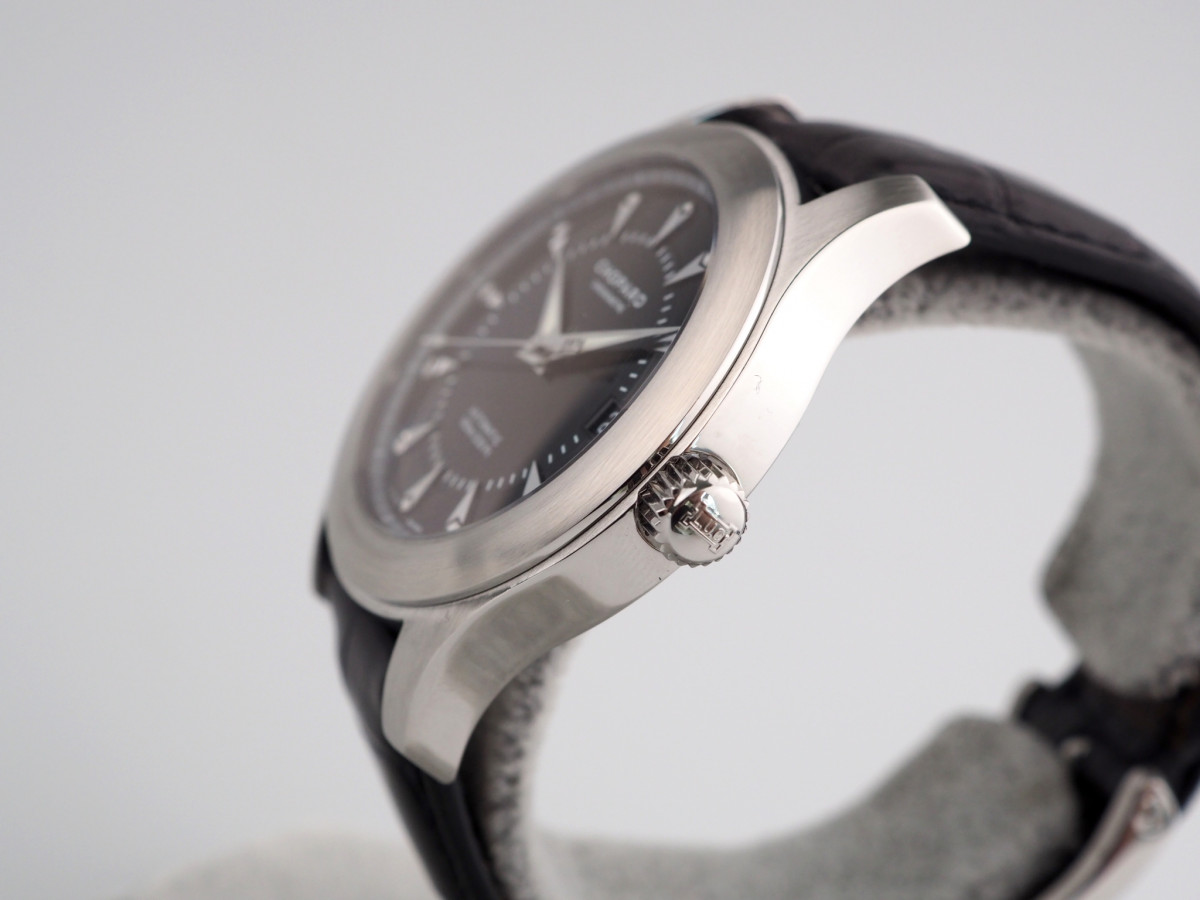 Швейцарские часы Chopard L.U.C. Sport Microrotor
