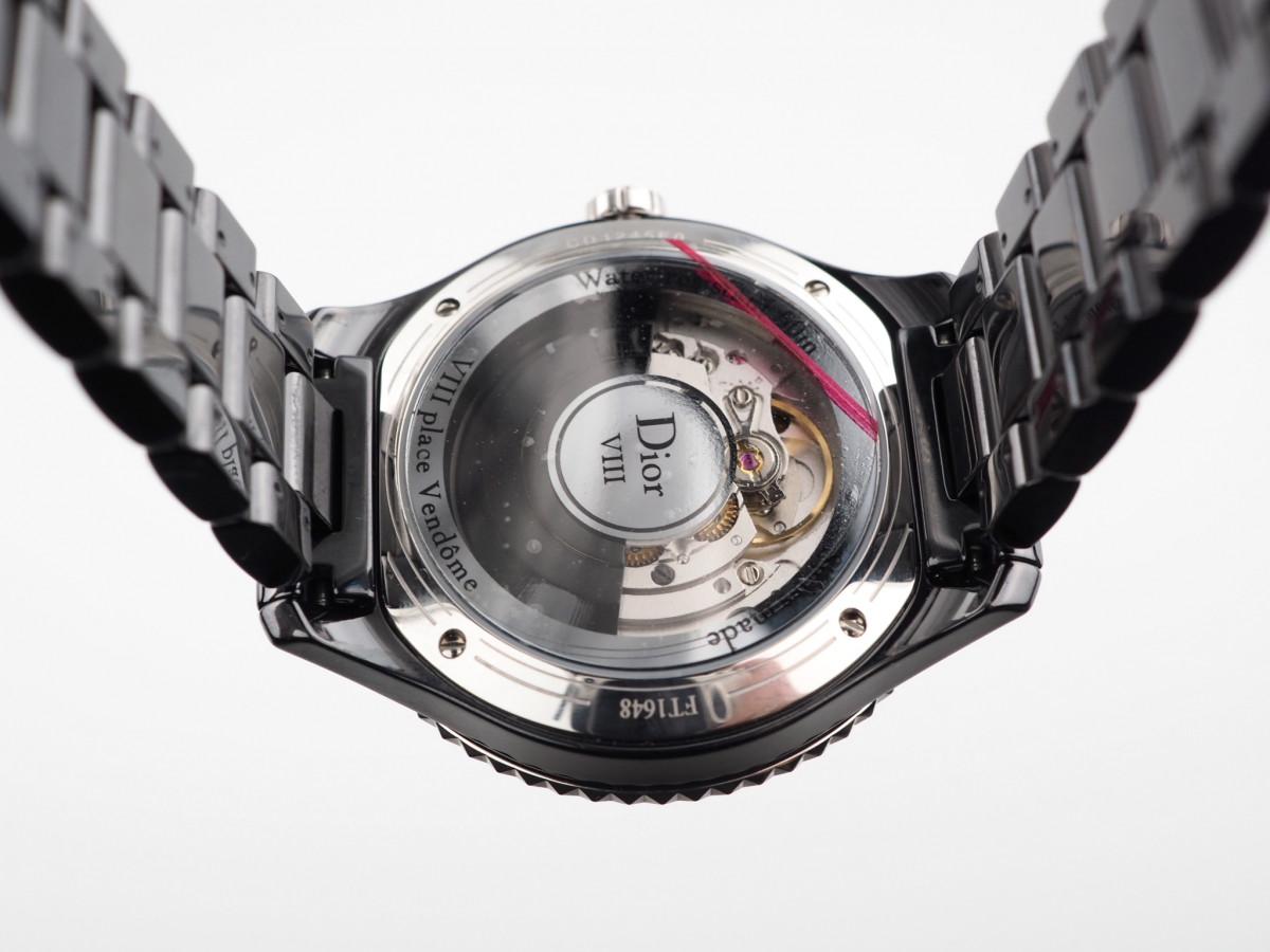 Швейцарские часы Dior VIII Ceramic