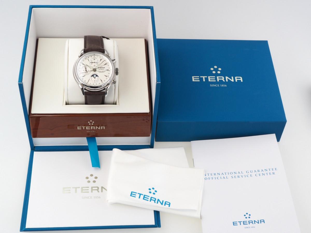 Швейцарские часы Eterna Heritage 1948