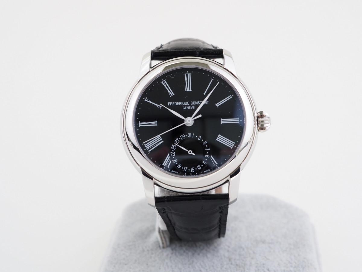 Швейцарские часы Frederique Constant Classics Manufacture
