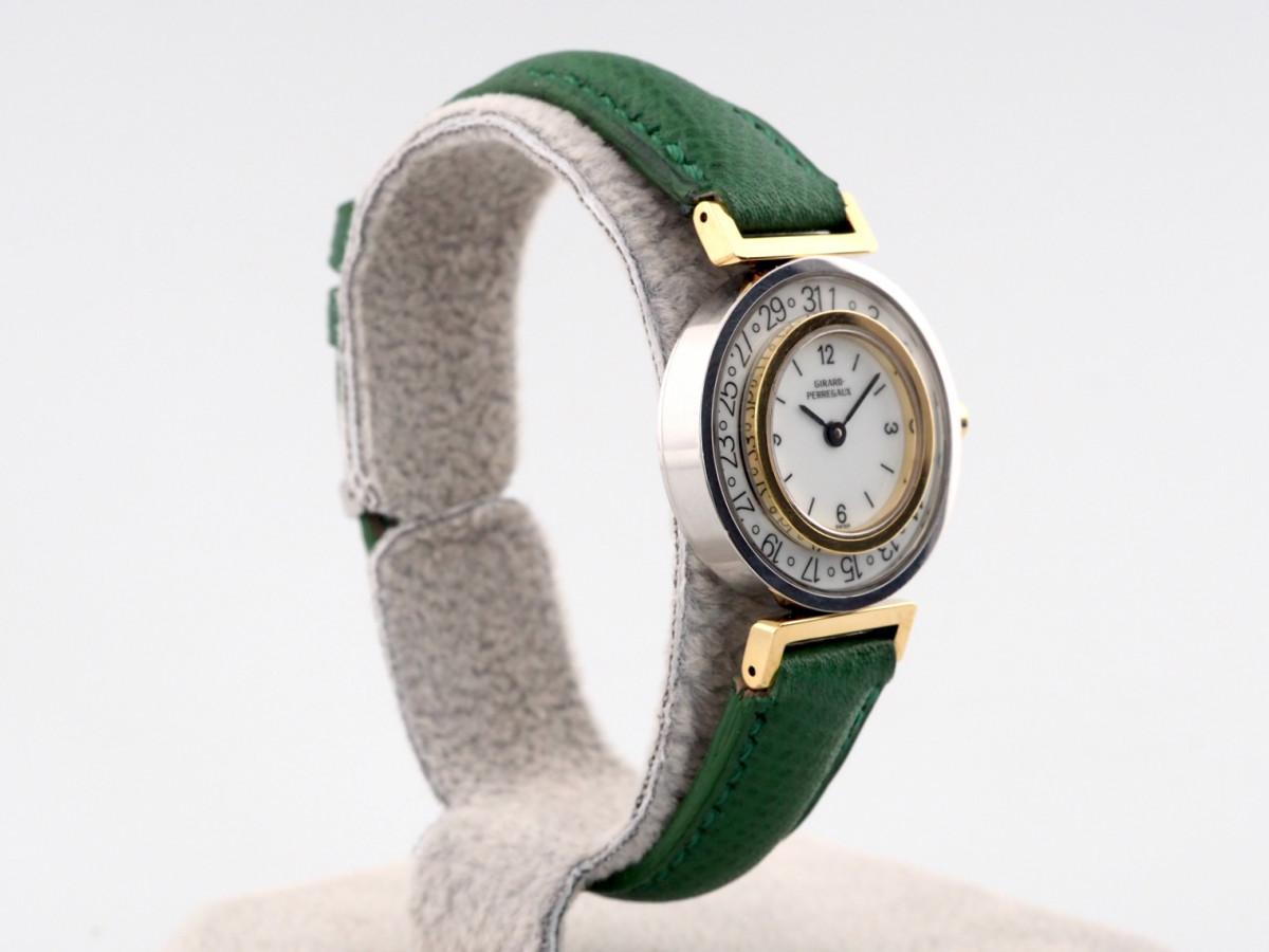 Швейцарские часы Girard Perregaux Integrale