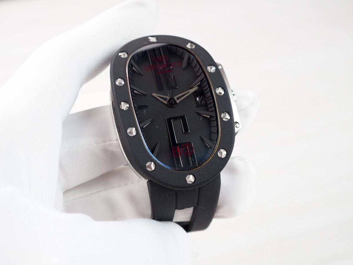 Швейцарские часы Grimoldi Milano B02