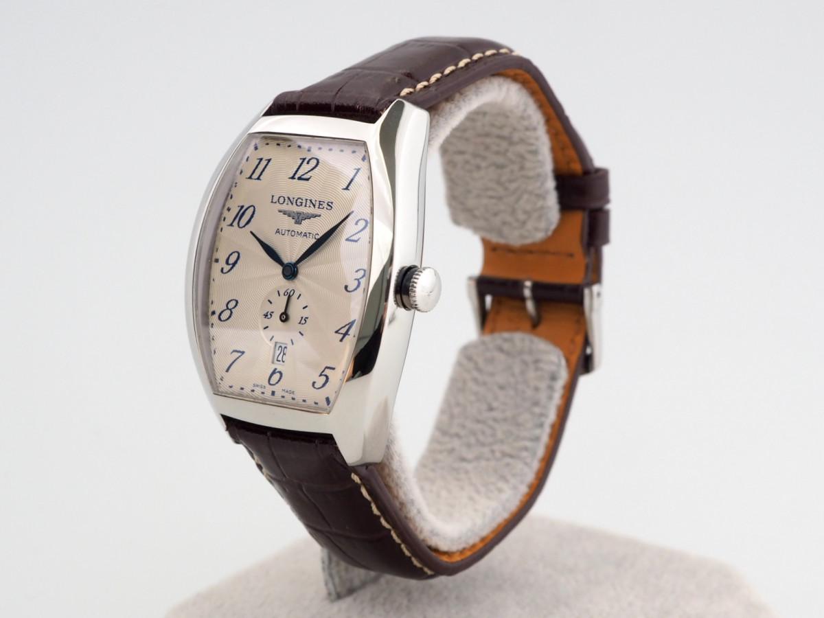 Швейцарские часы Longines Evidenza