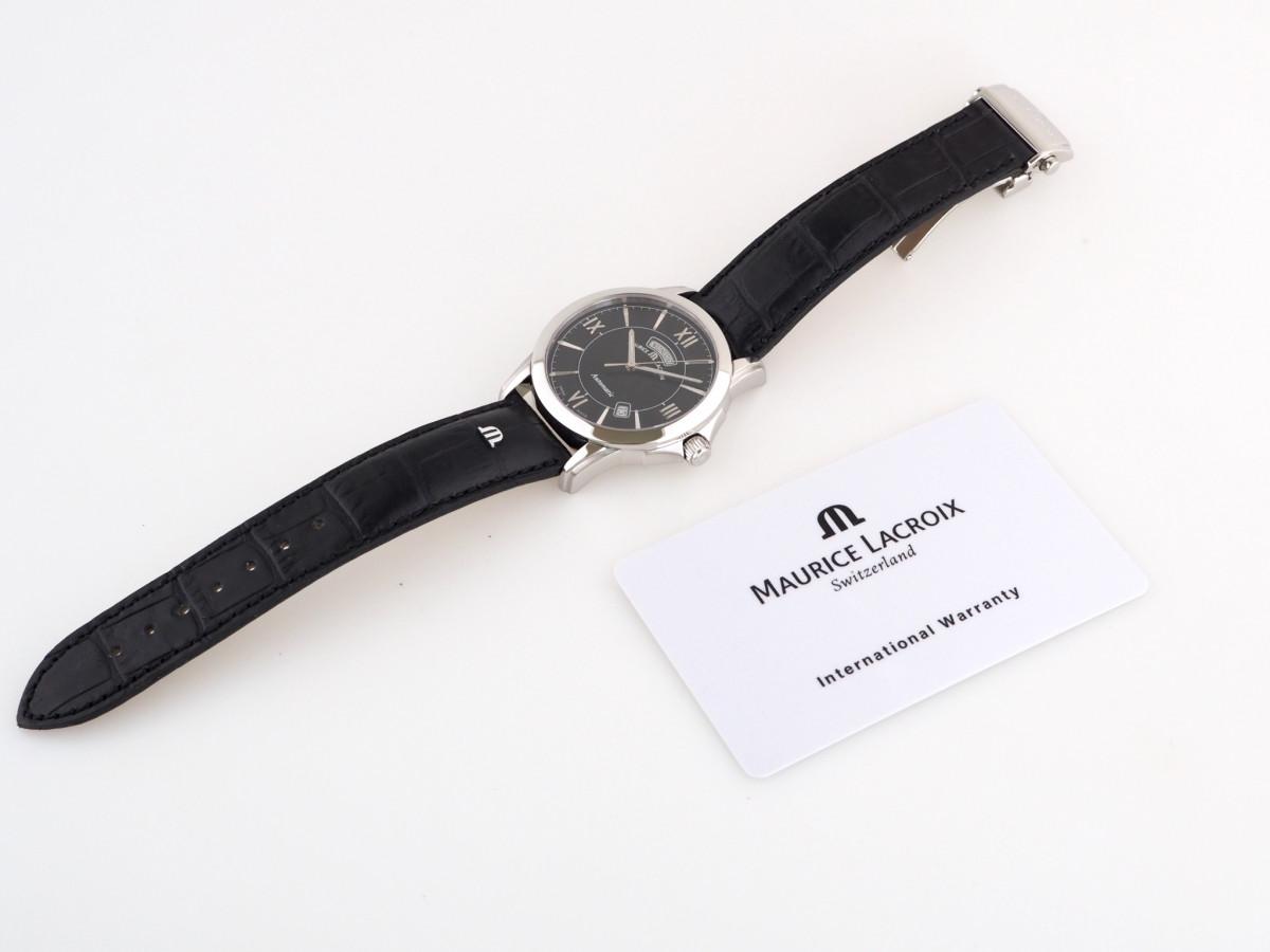 Швейцарские часы Maurice Lacroix Pontos