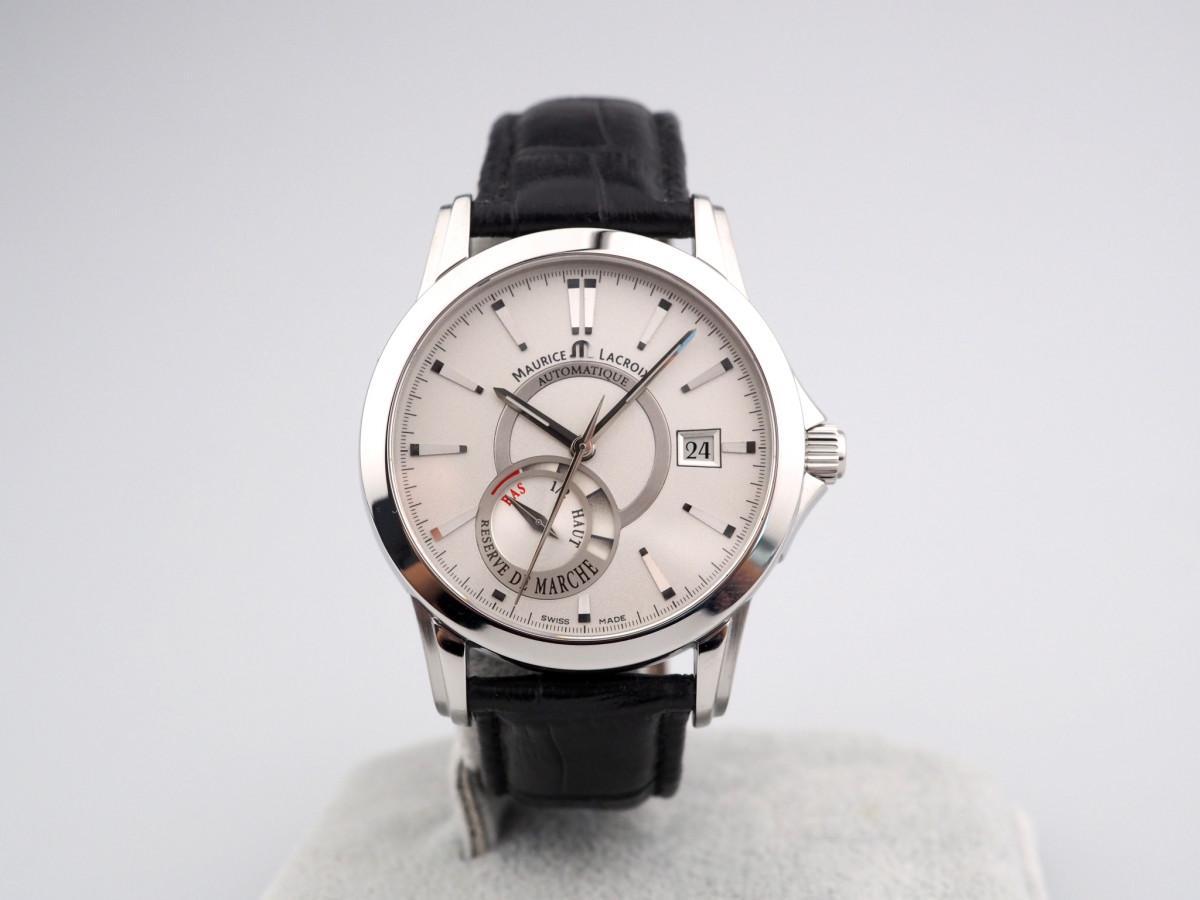 Швейцарские часы Maurice Lacroix Reserve de Marche