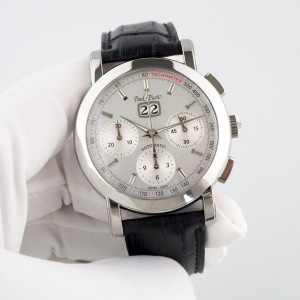 Швейцарские часы Paul Picot Firshire Ronde Chronograph Automatic