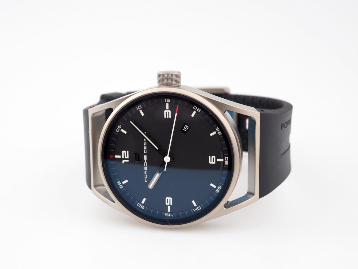 Швейцарские часы Porsche Design Datetimer 1919