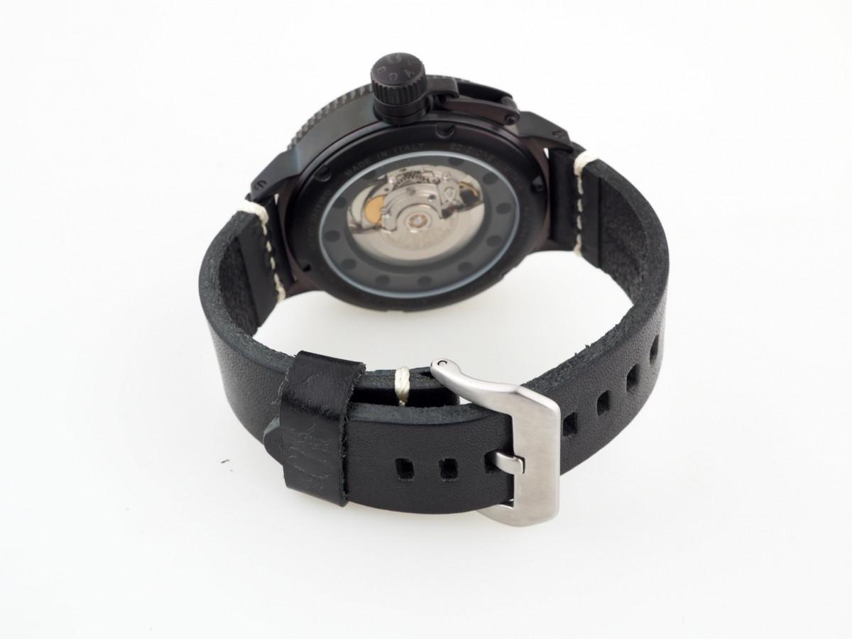 Швейцарские часы U-Boat Eclipse Flightdeck 50