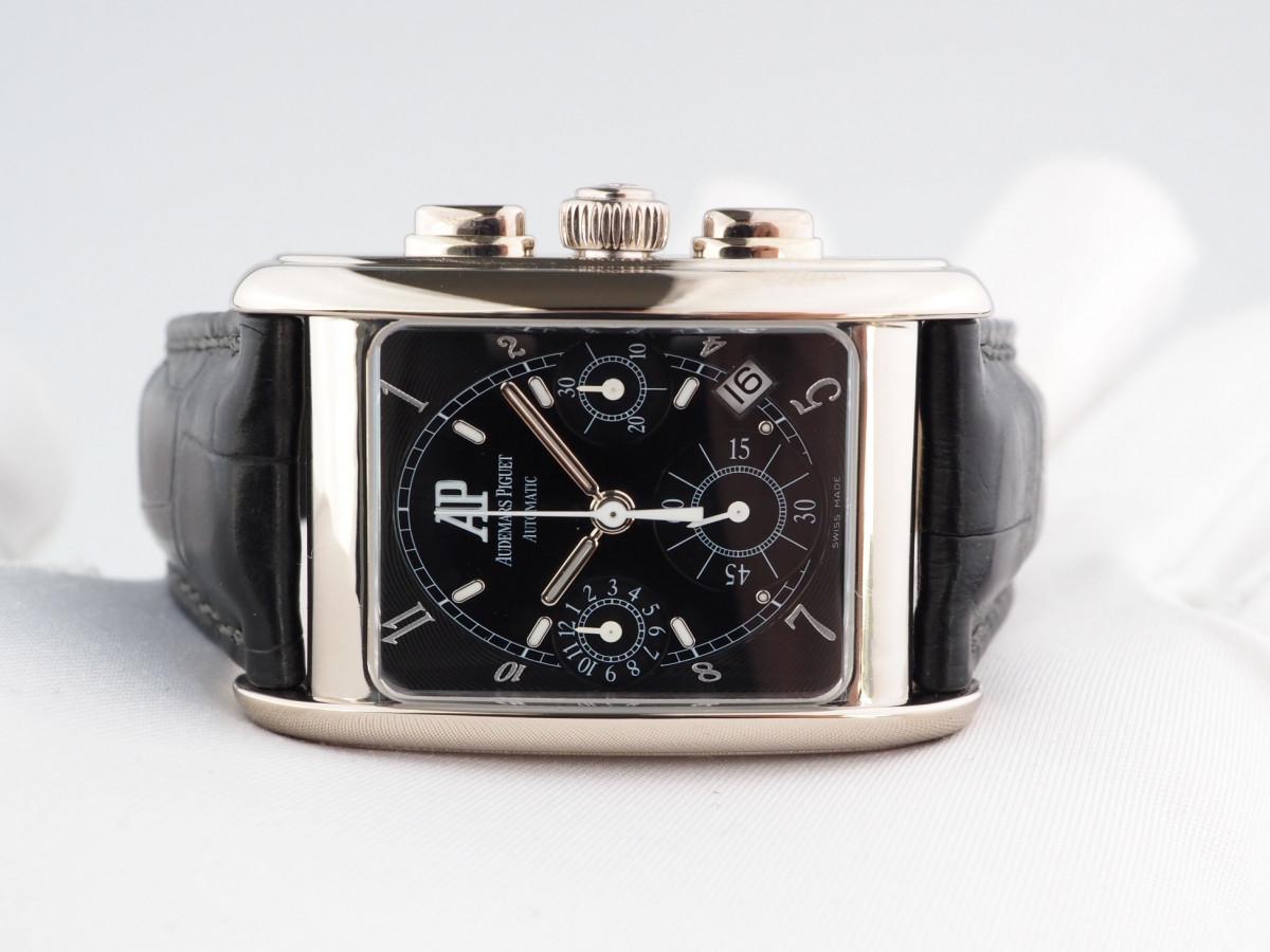 Швейцарские часы Audemars Piguet Edward Piguet Chronograph