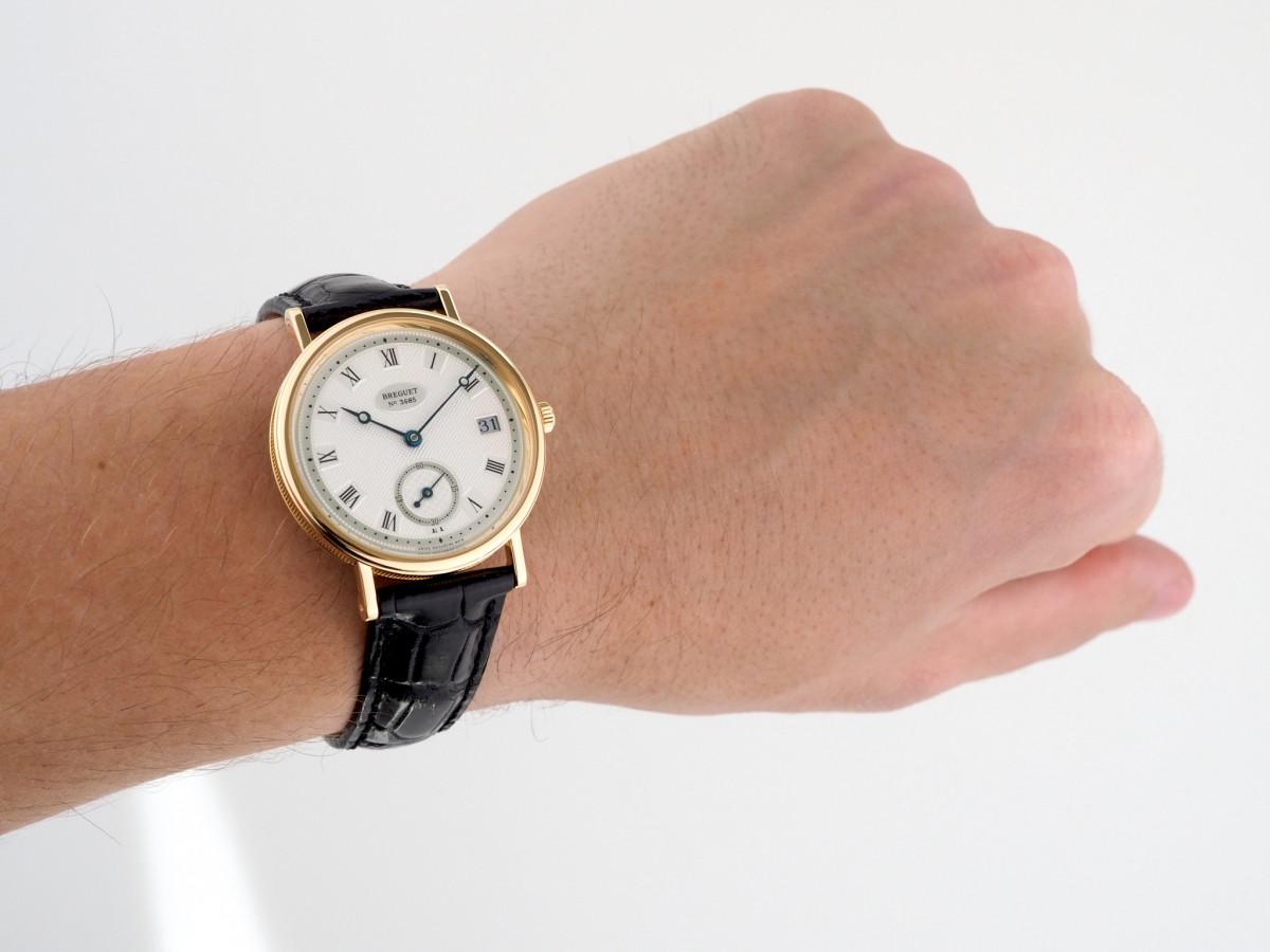 Швейцарские часы Breguet Classique Automatic