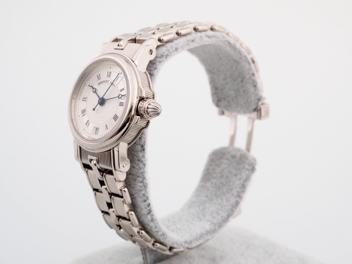 Швейцарские часы Breguet Marine Ladies