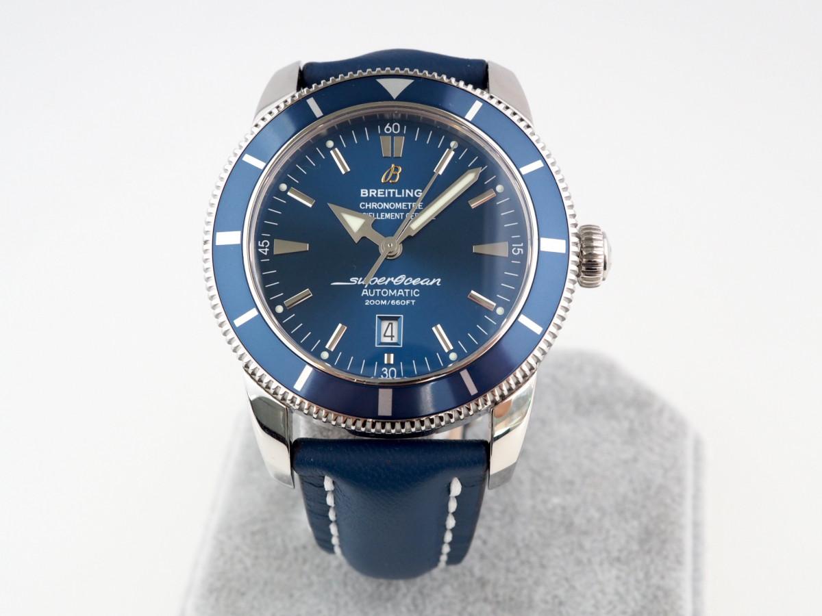 Швейцарские часы Breitling Superocean Heritage 46