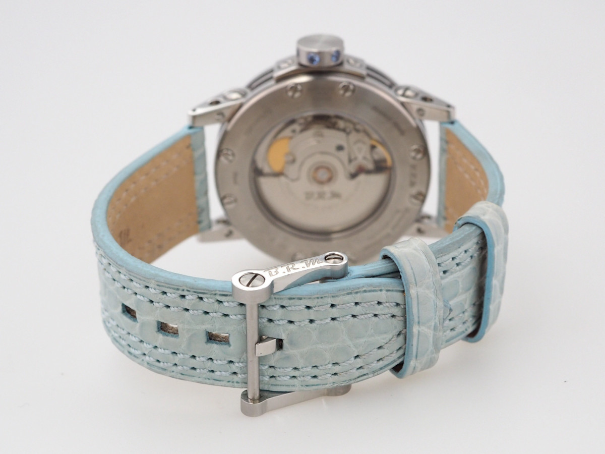 Швейцарские часы B.R.M Collection Lady V7-38