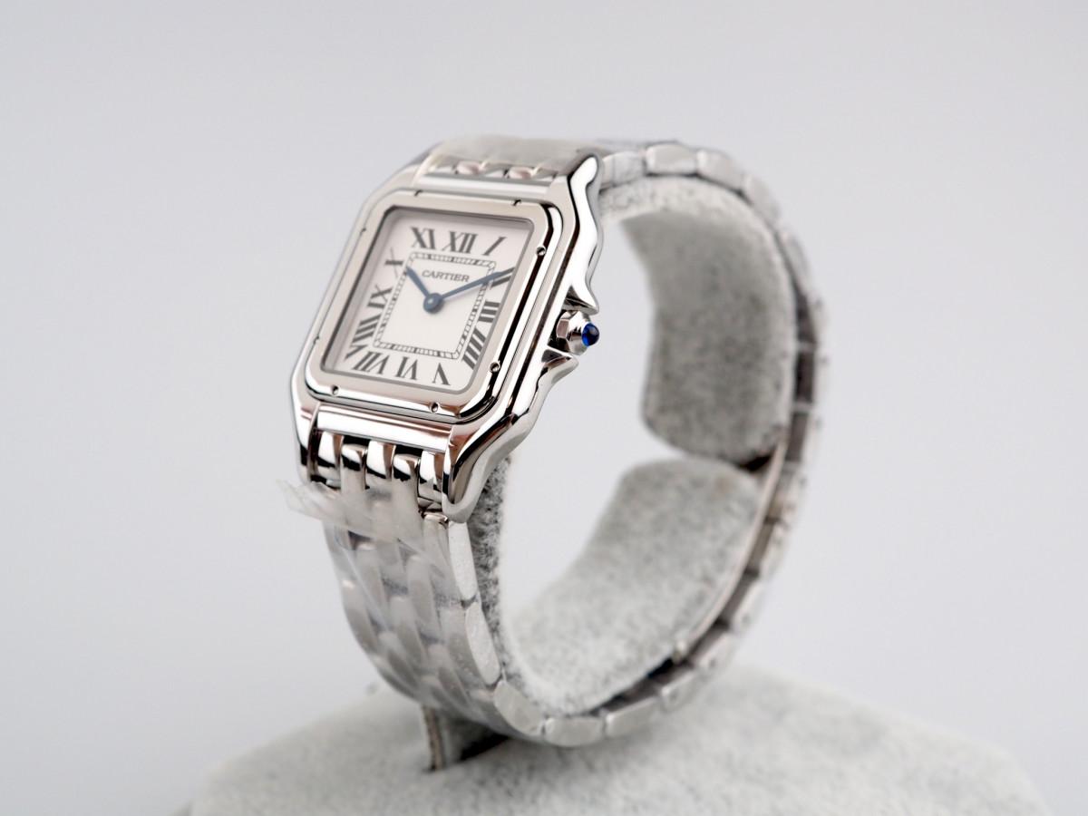 Швейцарские часы Cartier Panthere De Cartier