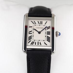 Швейцарские часы Cartier Tank Solo
