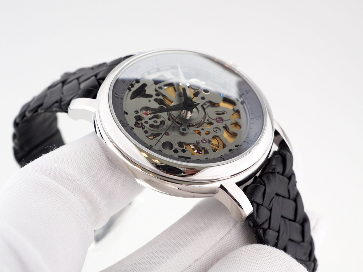 Швейцарские часы Eterna Special Edition 1856 Skeleton