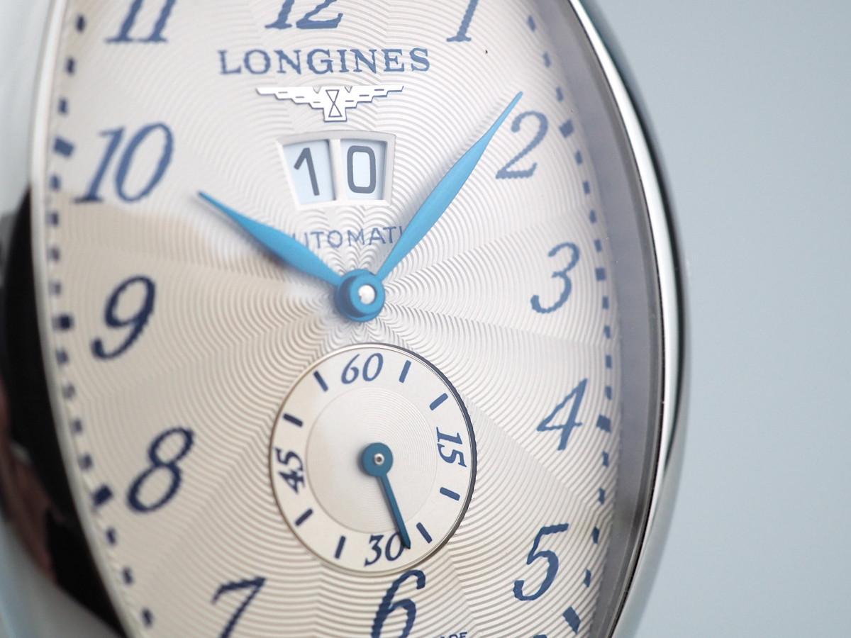 Швейцарские часы Longines Evidenza Big Date