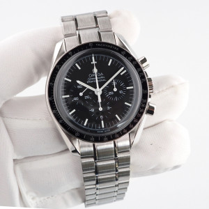 Швейцарские часы Omega Speedmaster Moonwatch Professional Chronograph