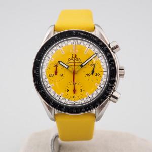 Швейцарские часы Omega Speedmaster Reduced Schumacher