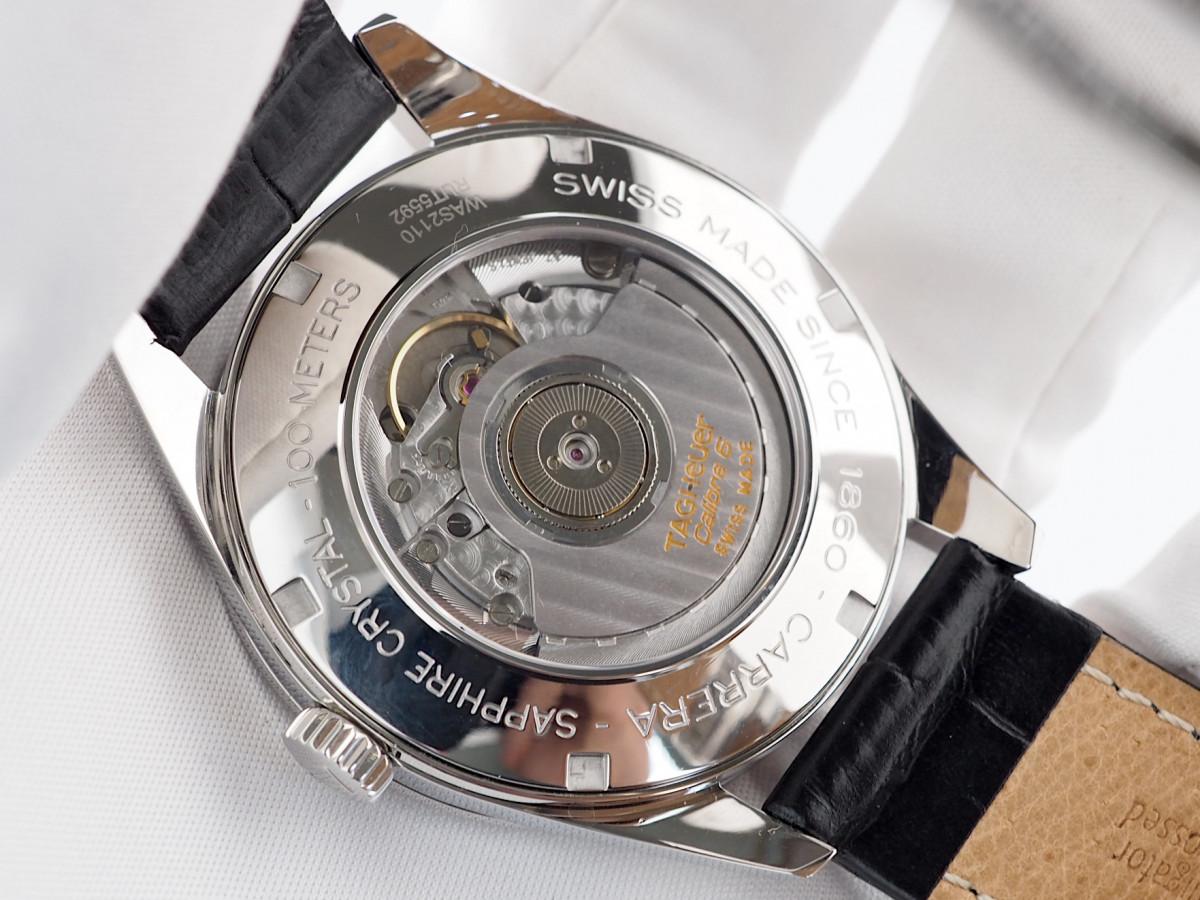 Швейцарские часы TAG Heuer Carrera Heritage