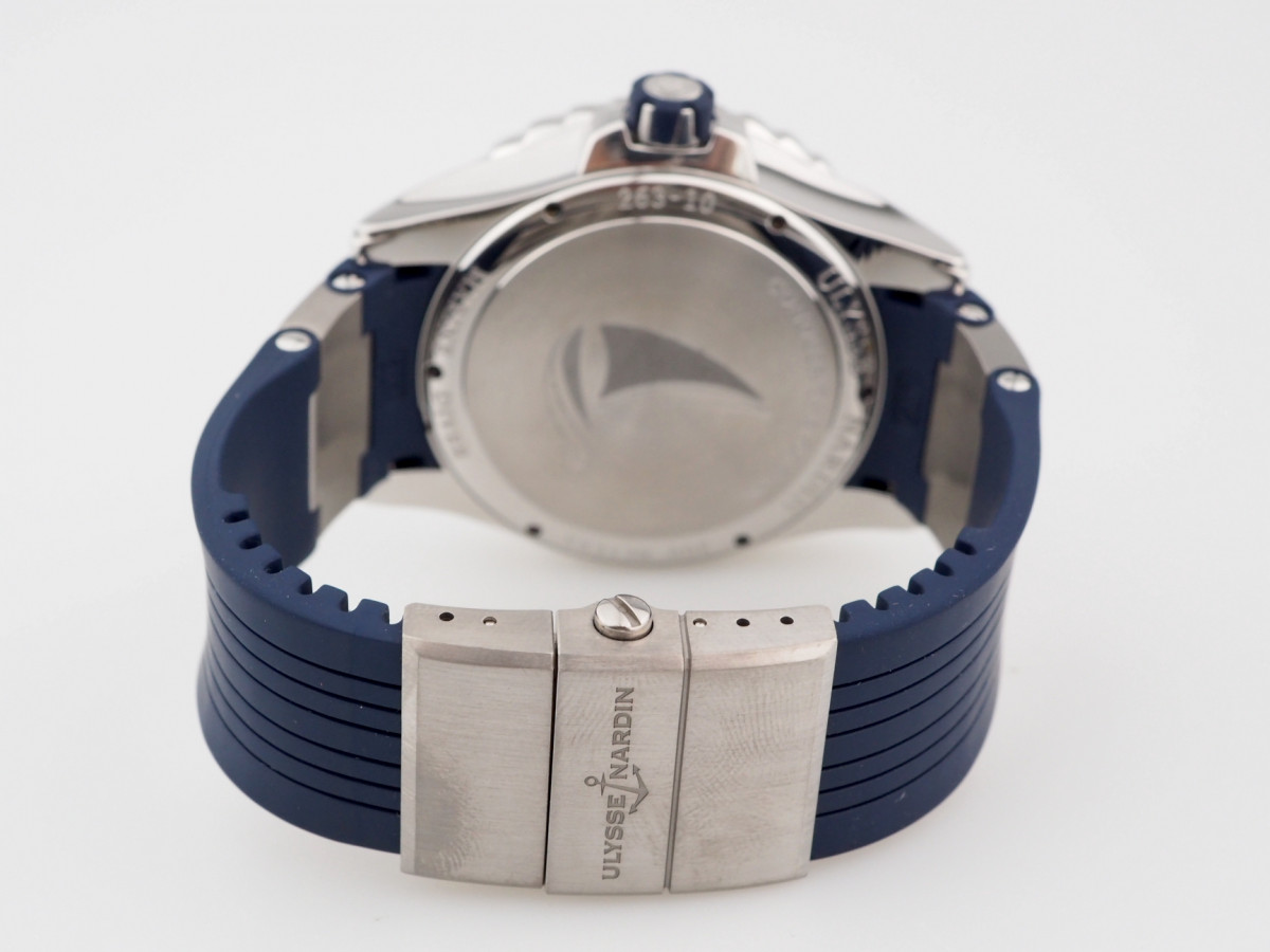 Швейцарские часы Ulysse Nardin Maxi Marine Diver