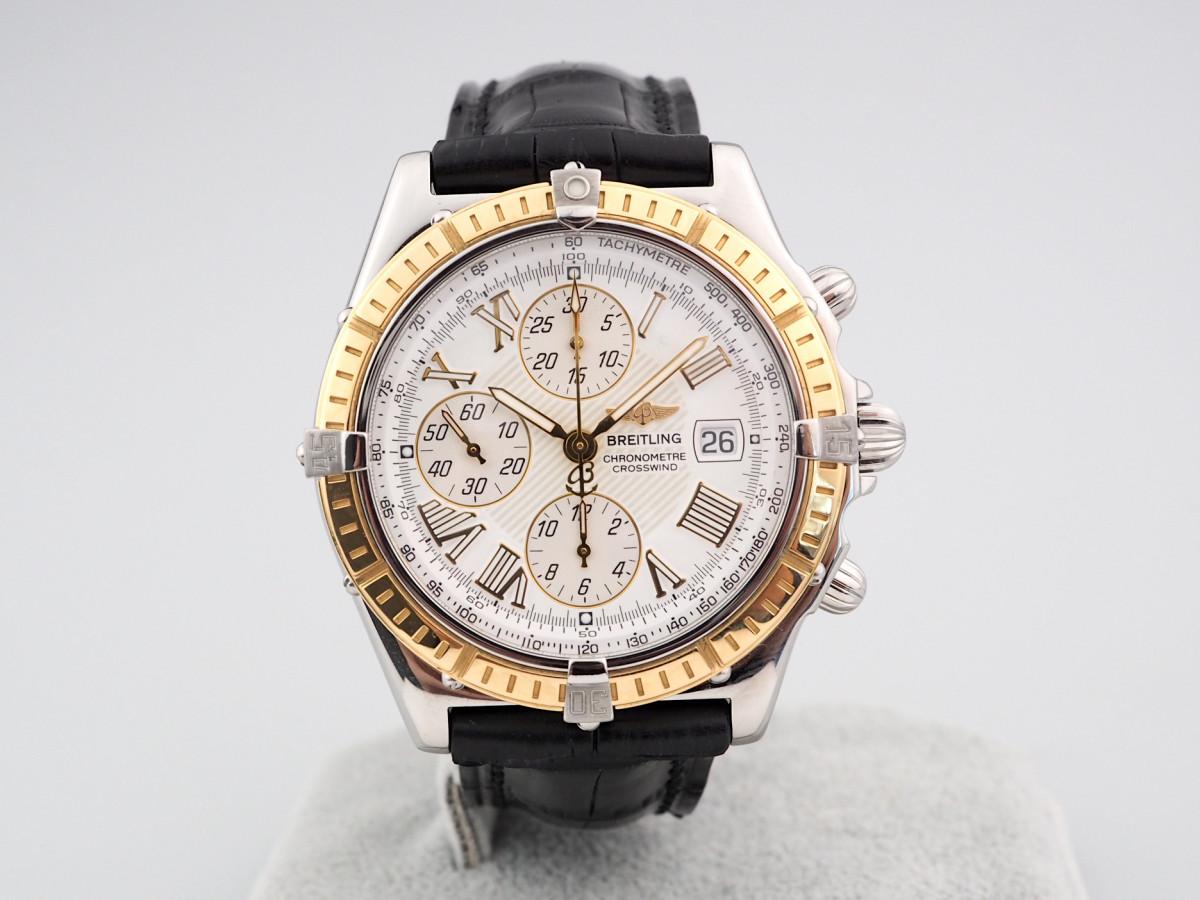 Швейцарские часы Breitling Crosswind