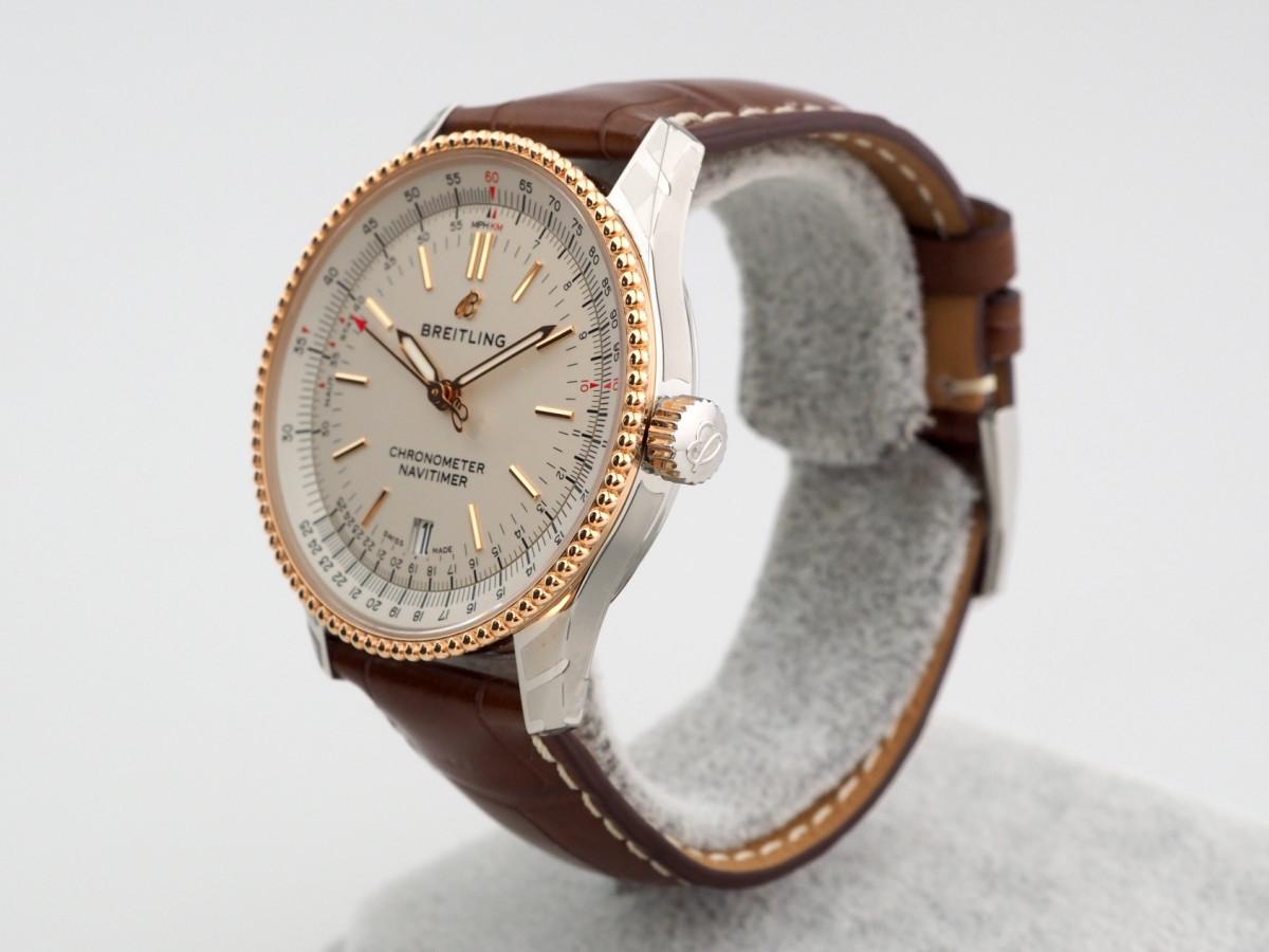 Швейцарские часы Breitling Navitimer 1 Automatic