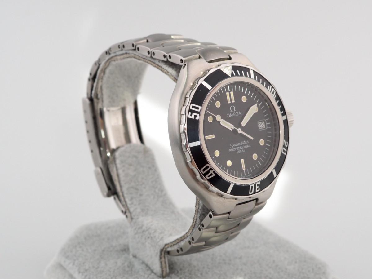 Швейцарские часы Omega Seamaster Professional 200m Quartz