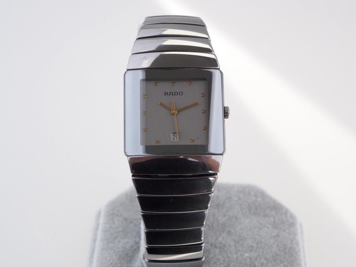 Швейцарские часы Rado Sintra