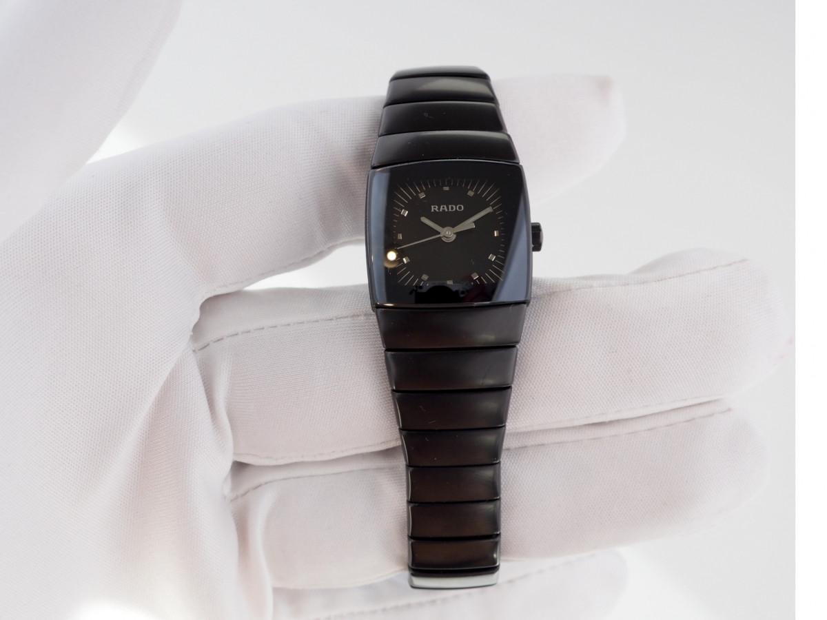 Швейцарские часы Rado Sintra Matte Ceramic