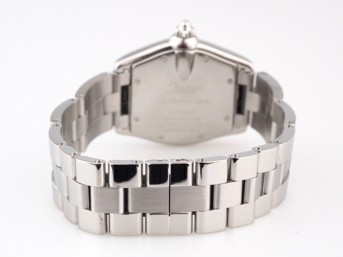 Швейцарские часы Cartier Roadster Las Vegas
