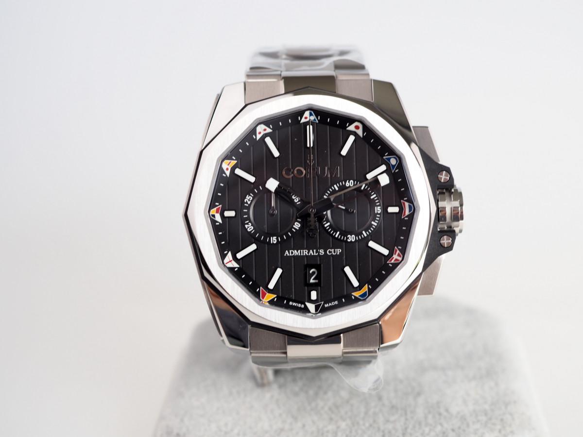 Швейцарские часы Corum Admiral's Cup AC-One