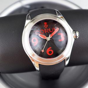 Швейцарские часы Corum bubble Luminova