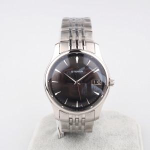 Швейцарские часы Eterna Vaughan Big Date