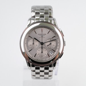 Швейцарские часы Longines Flagship Chronograph Automatic