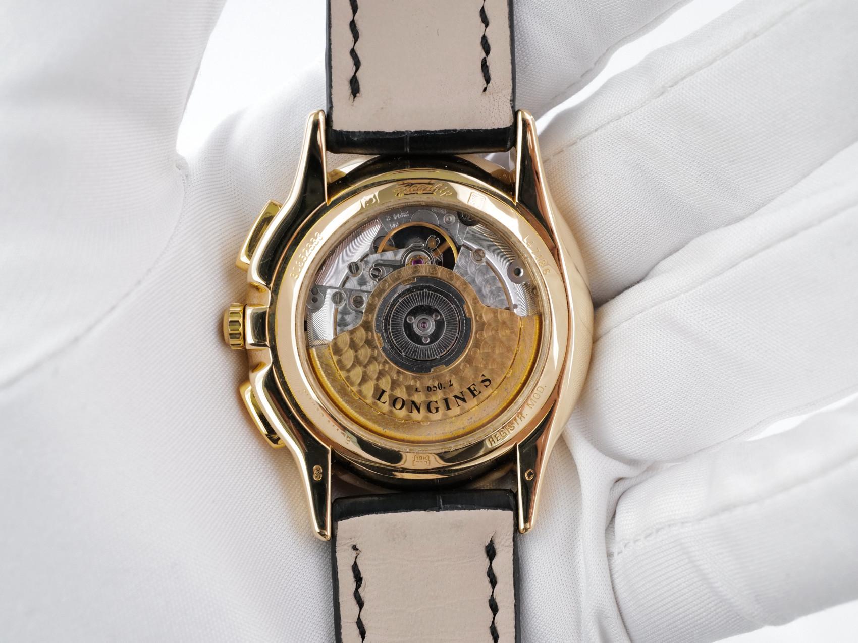 Б.у лонжин продать часы швейцарские в ломбард омске часов