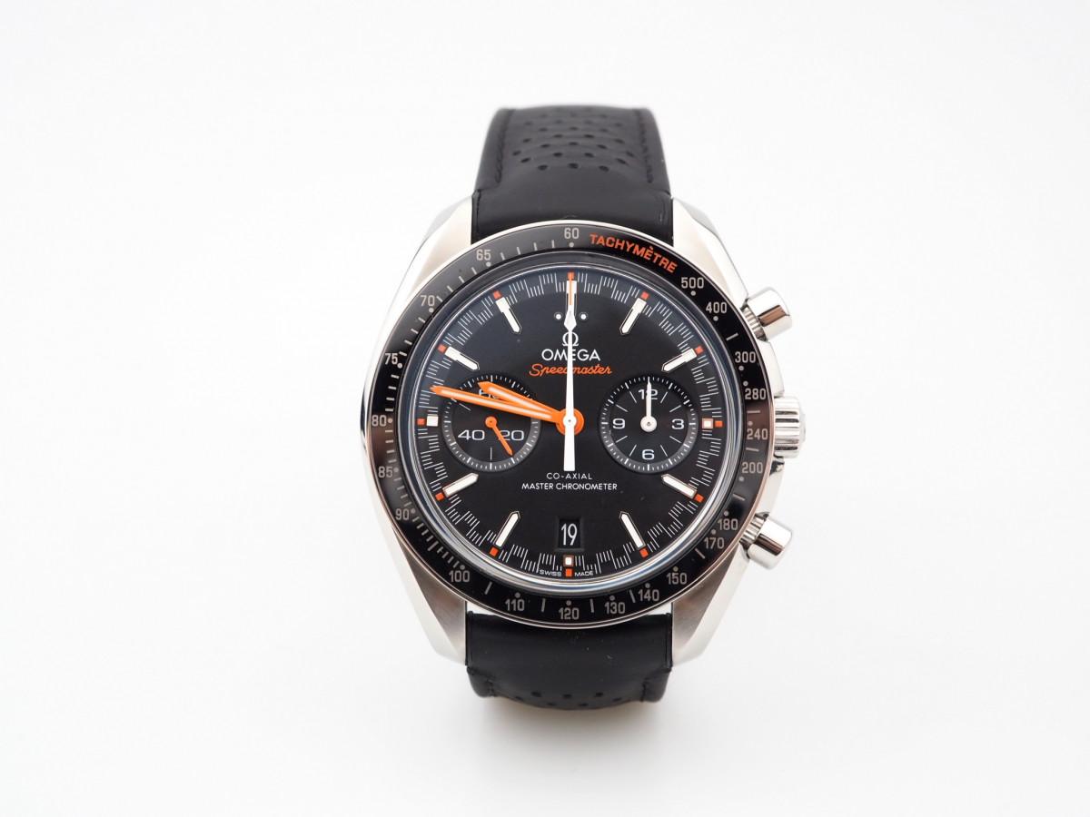 Швейцарские часы Omega Speedmaster Racing Co-Axial Master Chronometer