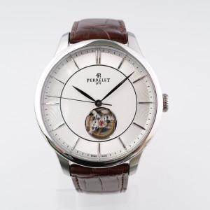 Швейцарские часы Perrelet First Class Open Heart