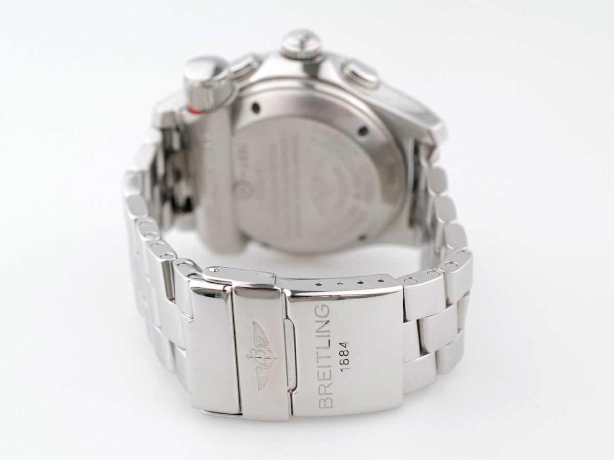 Швейцарские часы Breitling Emergency Mission