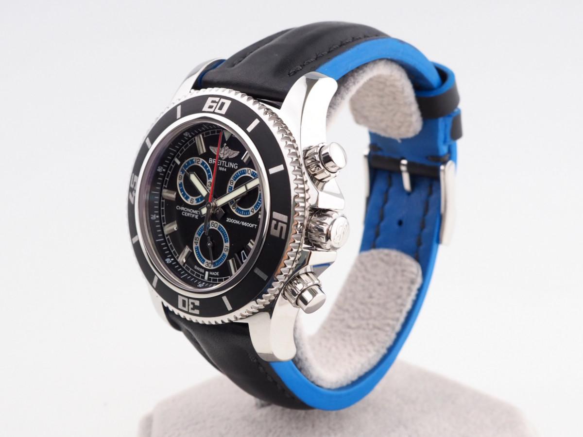 Швейцарские часы Breitling Superocean Chronograph M2000