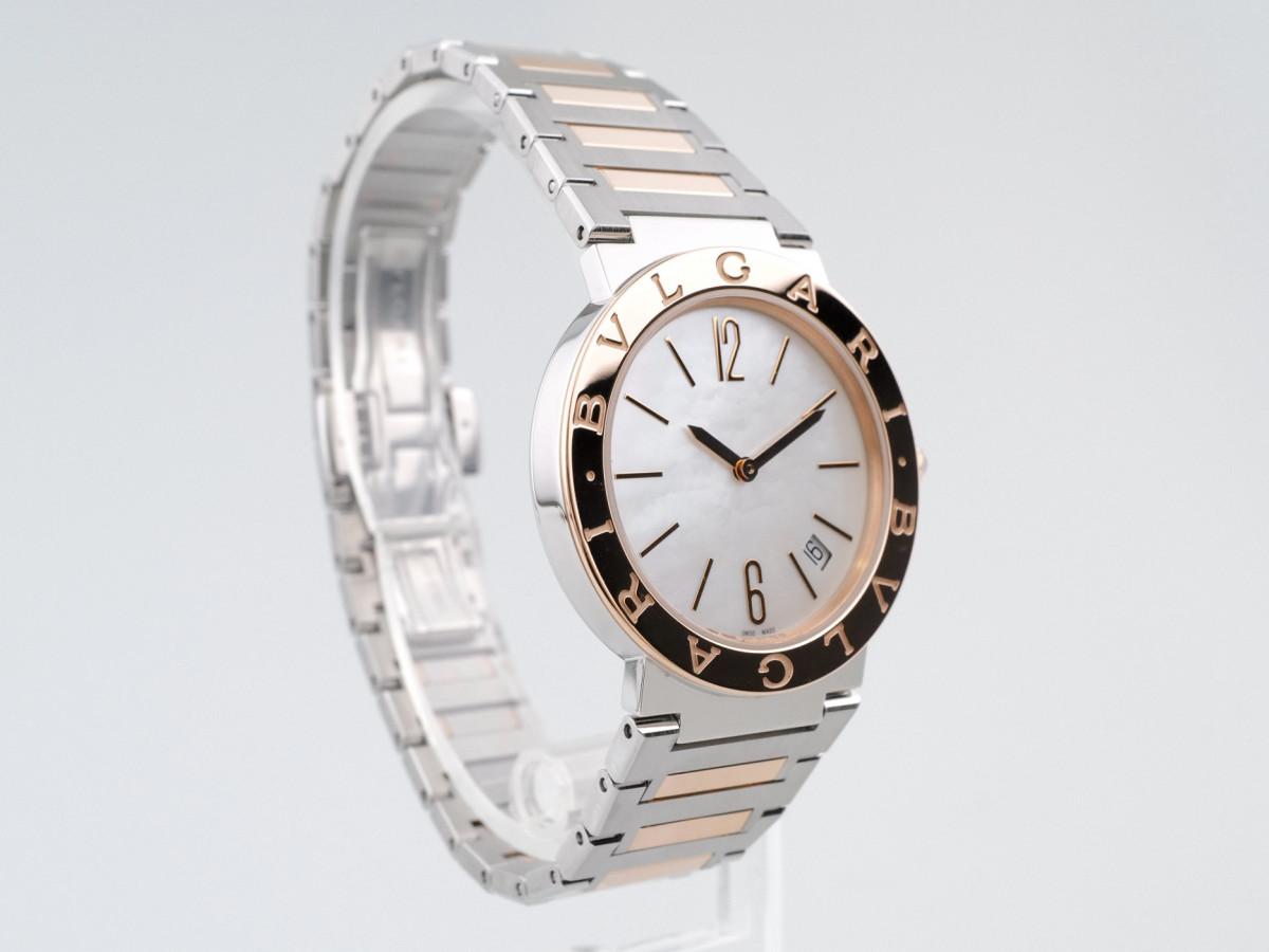 Швейцарские часы Bulgari Lady