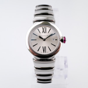 Швейцарские часы Bulgari Lucea