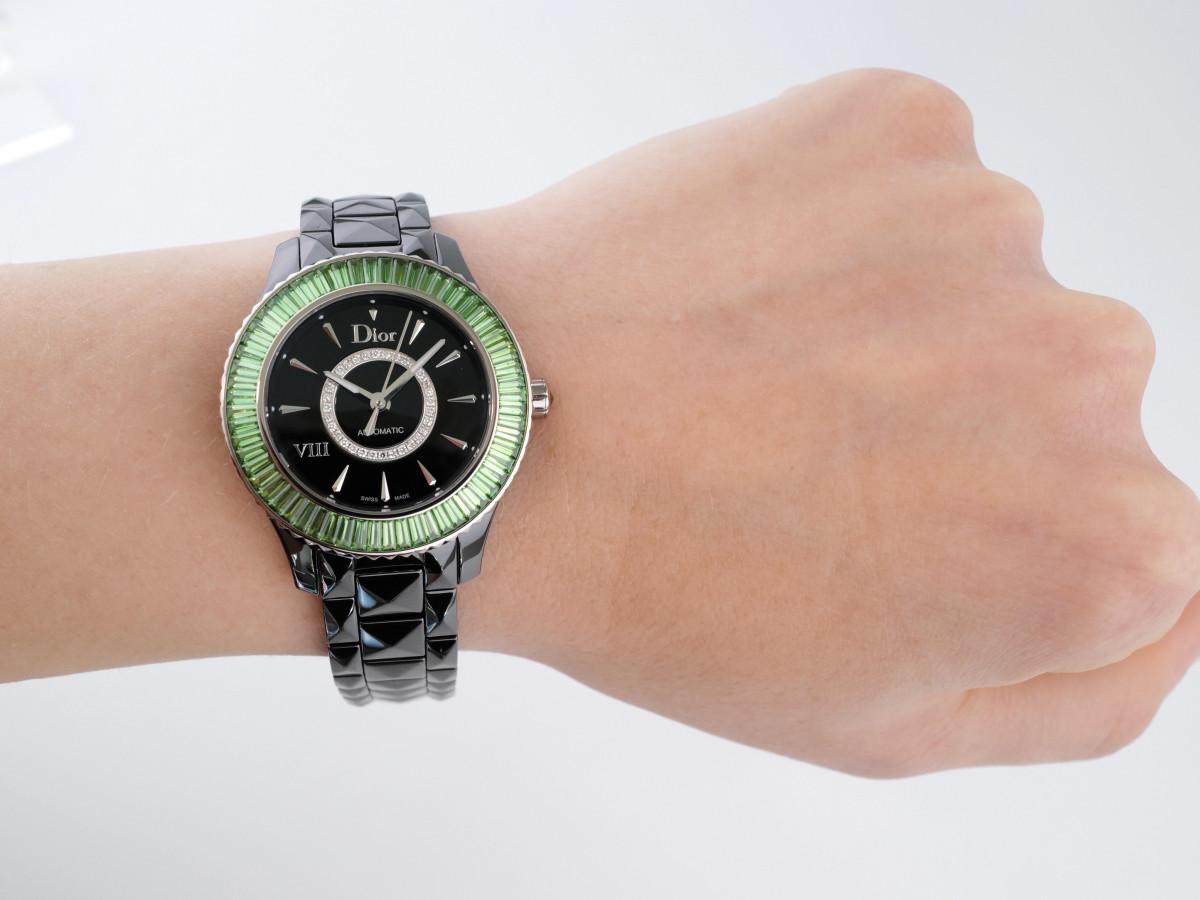 Швейцарские часы Dior VIII