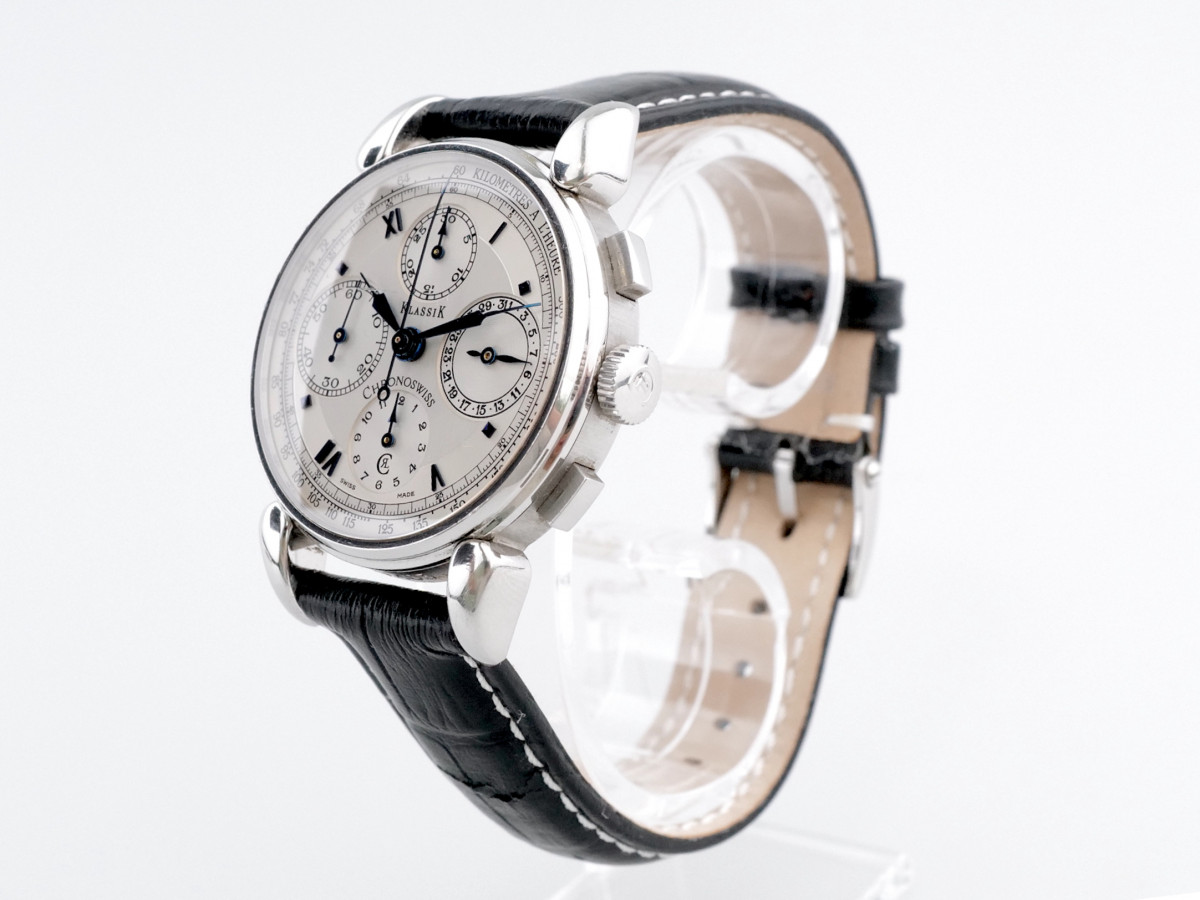 Швейцарские часы Chronoswiss Klassik Chronograph