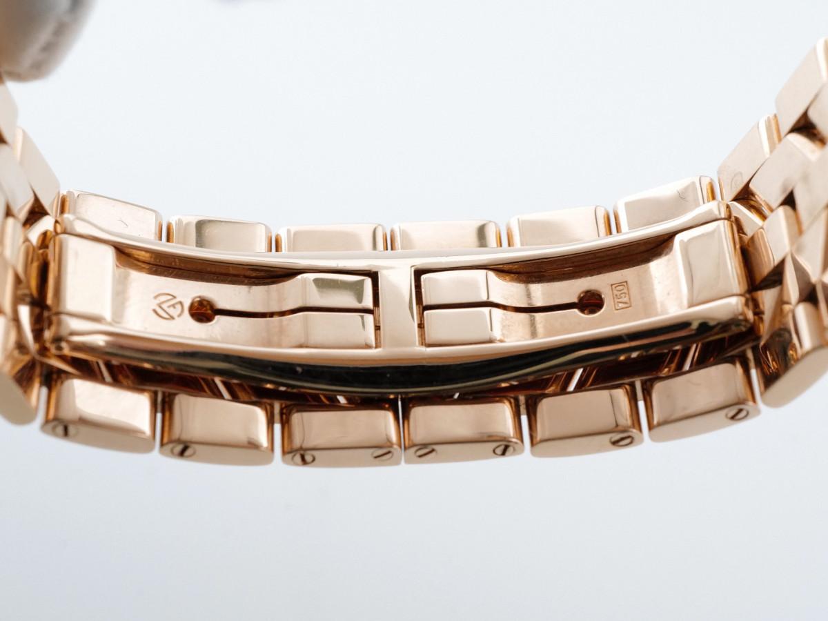 Швейцарские часы Franck Muller Cintree Curvex Chronograph