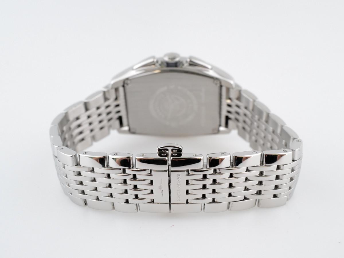 Швейцарские часы Longines Evidenza Chronograph