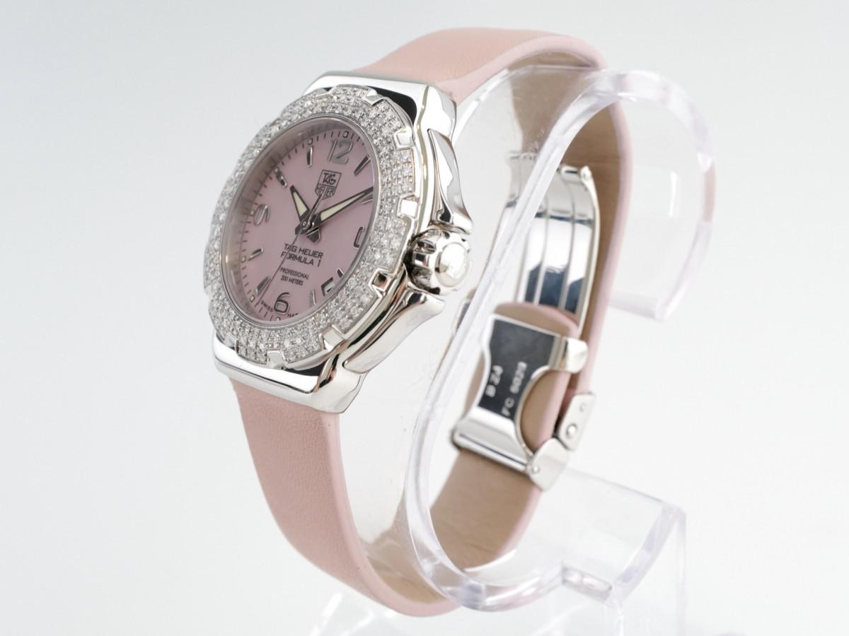 Швейцарские часы TAG Heuer Formula 1 Lady