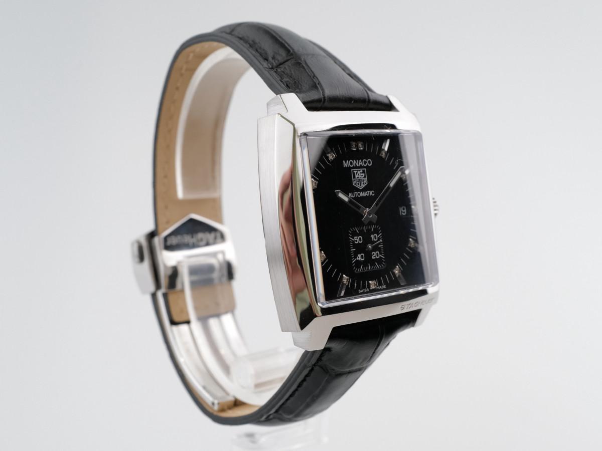 Швейцарские часы TAG Heuer Monaco