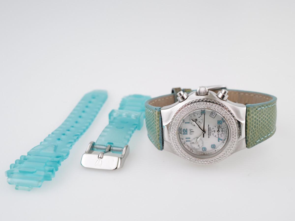 Швейцарские часы TechnoMarine TechnoDiamond